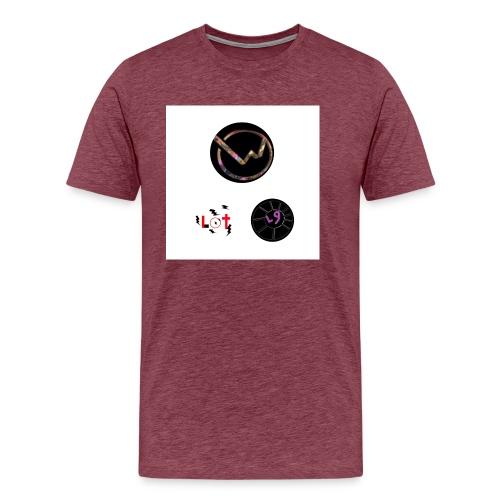 PicsArt 01 10 07 02 - Mannen Premium T-shirt
