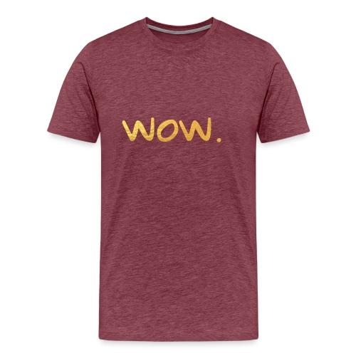 PicsArt 04 12 07 30 34 - Mannen Premium T-shirt