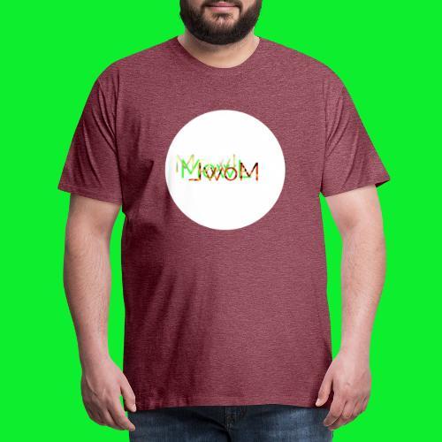 MowL Cup - Männer Premium T-Shirt