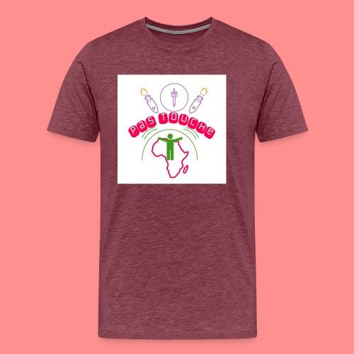 pastouche - T-shirt Premium Homme