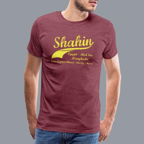 Shahin - Männer Premium T-Shirt