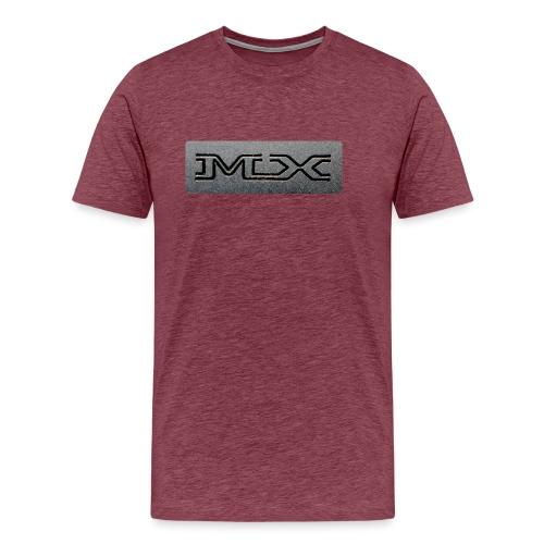 MX - Maglietta Premium da uomo