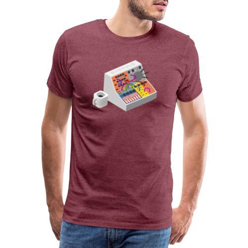 Modular Machines - Men's Premium T-Shirt