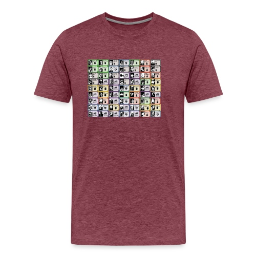 Family business 2019 - Mannen Premium T-shirt