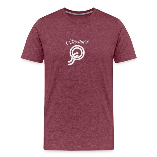 super cool mentor 100 - Men's Premium T-Shirt