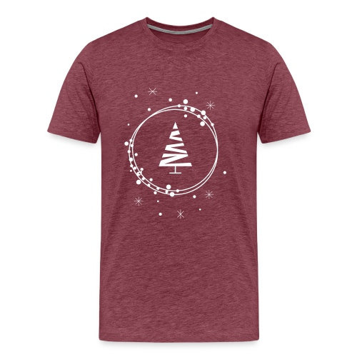 T-shirt Christmas Woman - T-shirt Premium Homme