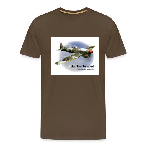 jfe 1500 - Men's Premium T-Shirt