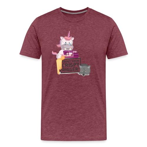 Rigger - Männer Premium T-Shirt