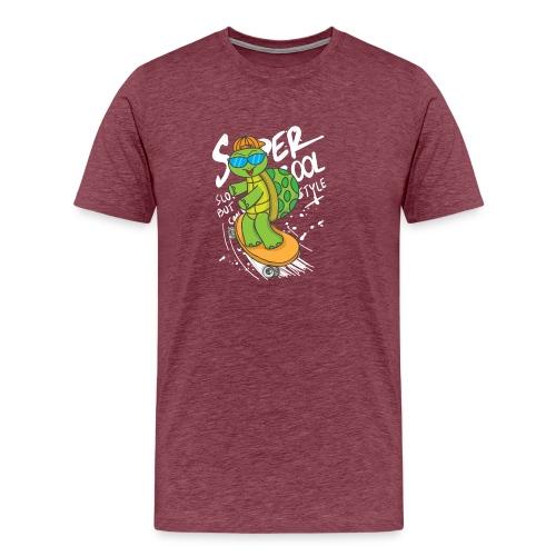 Super cool - Männer Premium T-Shirt