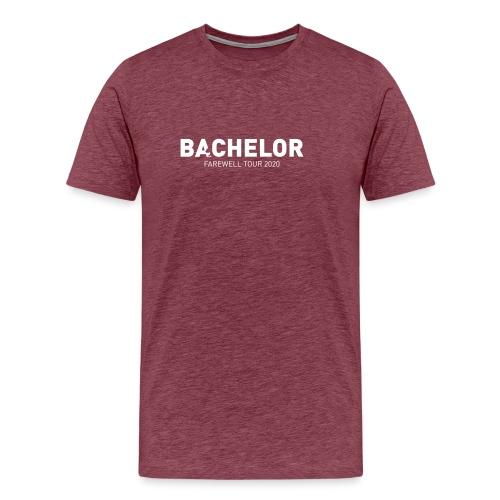 BFT20 Men's Shirt - Männer Premium T-Shirt