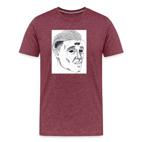 n - T-shirt Premium Homme