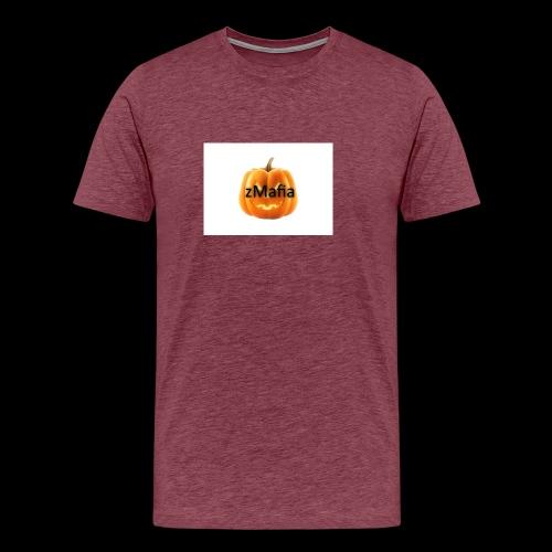 *limitiert* Halloween merge - Männer Premium T-Shirt