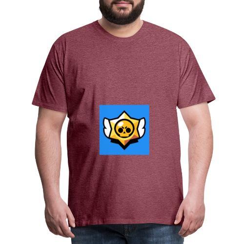 enes katan - Men's Premium T-Shirt
