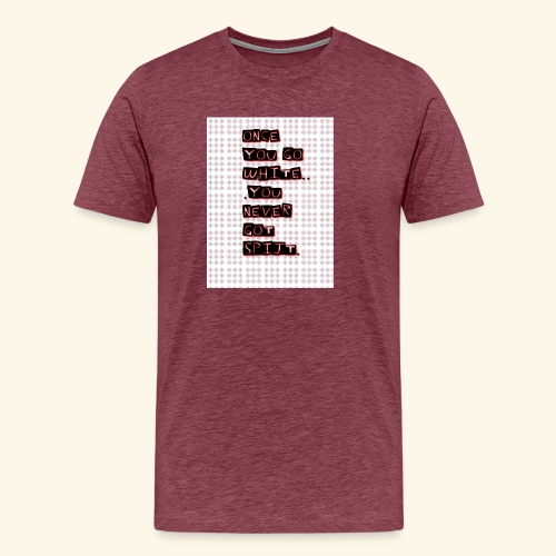 IMG 20190112 191143 - Mannen Premium T-shirt
