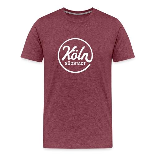 Köln Südstadt - Männer Premium T-Shirt