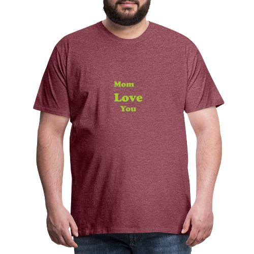 Nameless 3 - Men's Premium T-Shirt