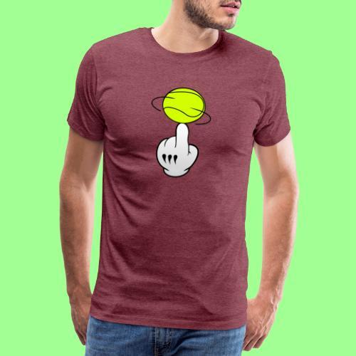 EASY - Koszulka męska Premium