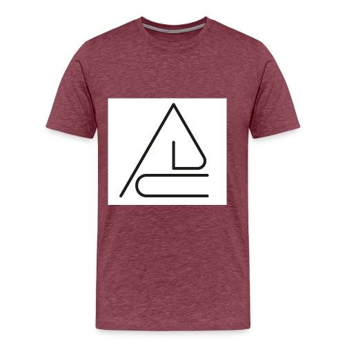 alex - edit2 Basecamp - Männer Premium T-Shirt