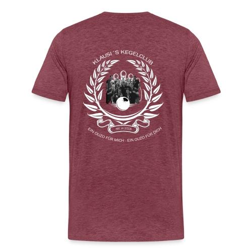 KKC - Männer Premium T-Shirt