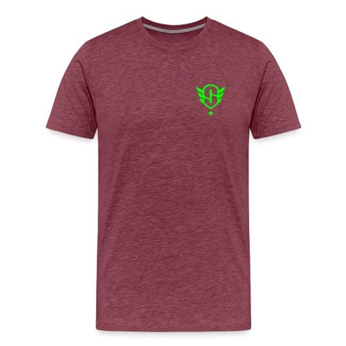 Onlysports Logo - Männer Premium T-Shirt