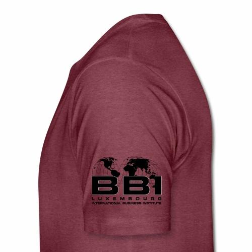 Black Logo Collection - Men's Premium T-Shirt