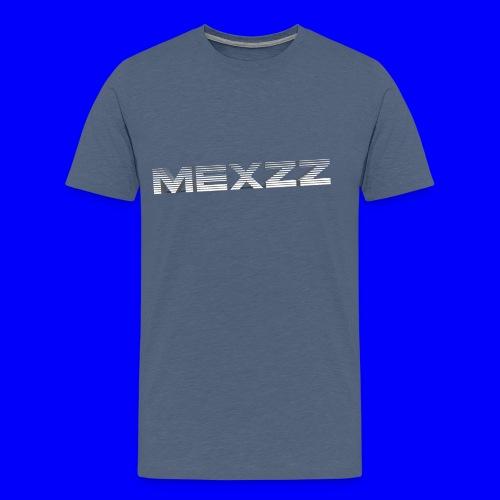MexzZ in 's Flash - Mannen Premium T-shirt