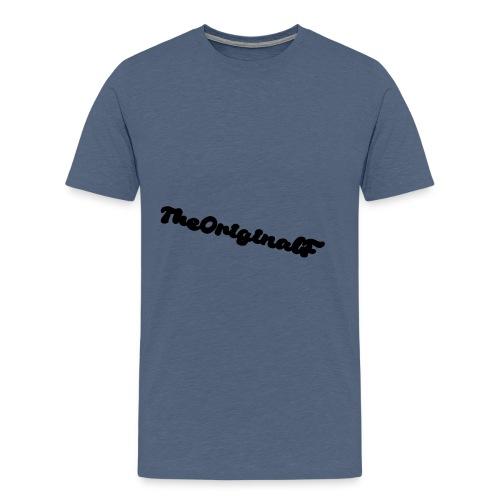 TheOriginalF - Männer Premium T-Shirt