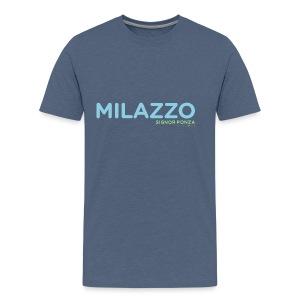 MILAZZO - Maglietta Premium da uomo