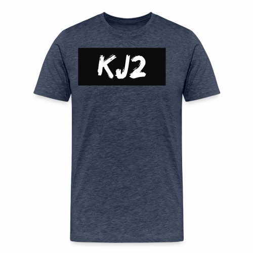 KJ2 merchandises - Men's Premium T-Shirt