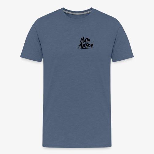 Math Aeron - T-shirt Premium Homme