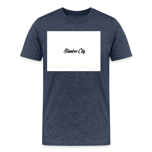 Slumber City - Men's Premium T-Shirt