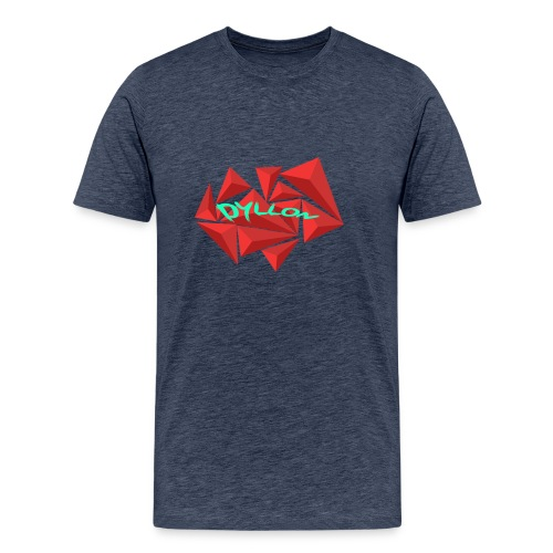 dyllon - Men's Premium T-Shirt