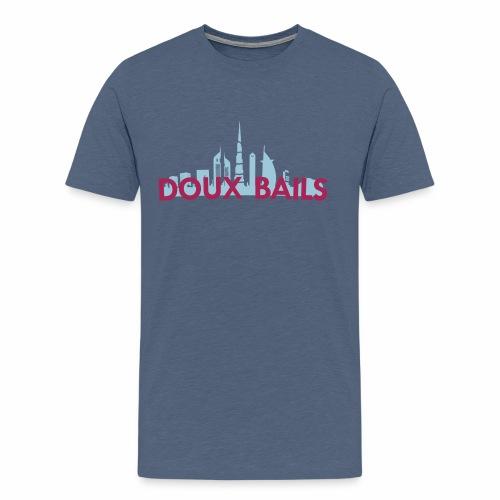 Doux Bails - T-shirt Premium Homme