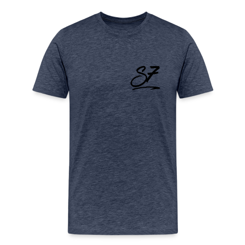 SLICK 7 - Men's Premium T-Shirt