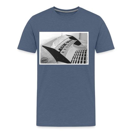 RWB Spoiler - T-shirt Premium Homme