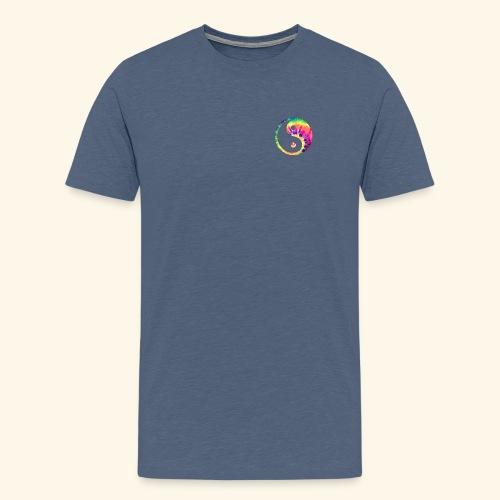 Distant - Men's Premium T-Shirt