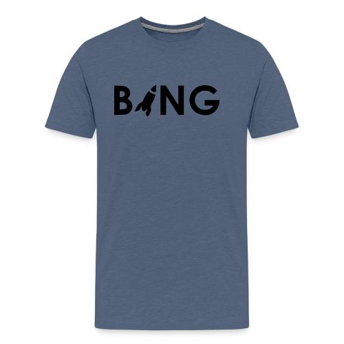BANG Promo - Männer Premium T-Shirt