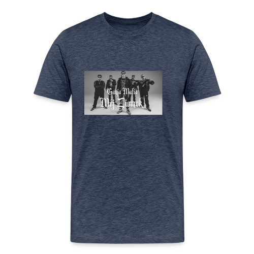 aaa - Koszulka męska Premium
