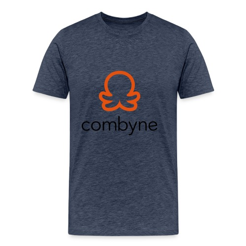 combyne App - Männer Premium T-Shirt