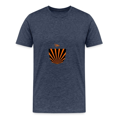 tasca_japan - Maglietta Premium da uomo