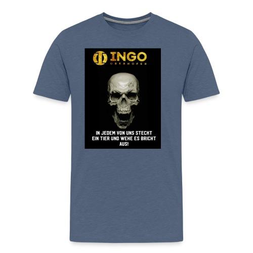 IMG 7248 - Männer Premium T-Shirt
