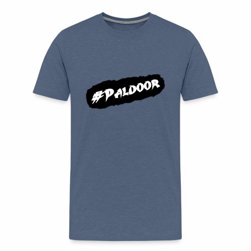 Paldoor - Männer Premium T-Shirt