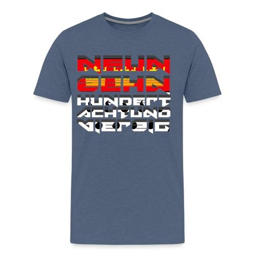 1948 - Männer Premium T-Shirt