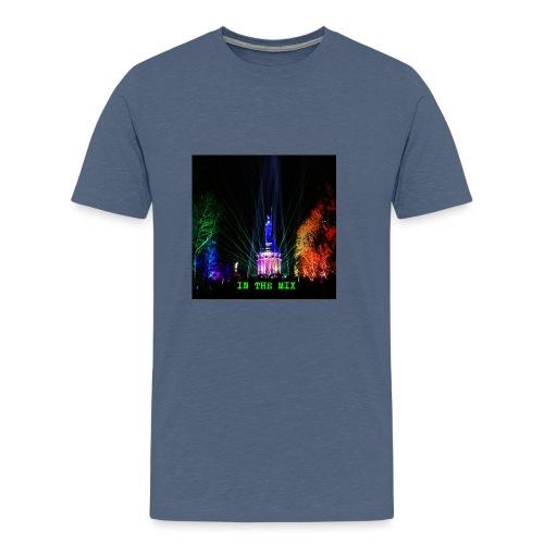IN THE MIX - Männer Premium T-Shirt
