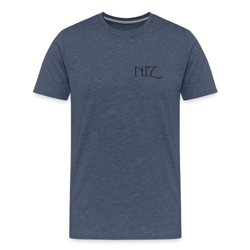 style.N.lux7 - T-shirt Premium Homme