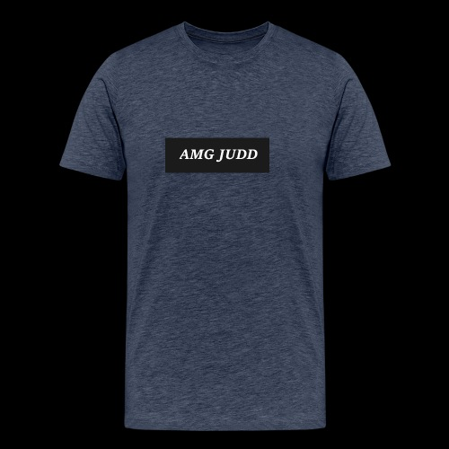 AMG logo - Men's Premium T-Shirt