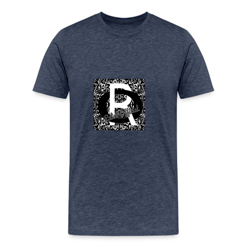 Rzlick-Official - Men's Premium T-Shirt