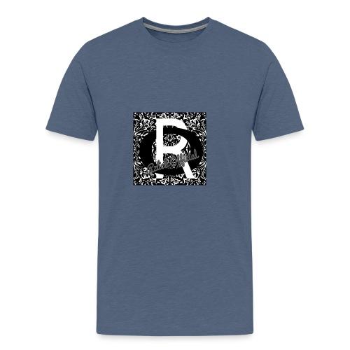 Rzlick-Official - Men's Premium T-Shirt