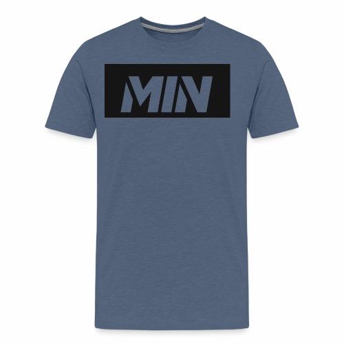 MIN Products for fans - Men's Premium T-Shirt