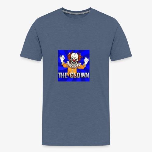 habits et accessoires avec logo de ma chaine ytb - T-shirt Premium Homme